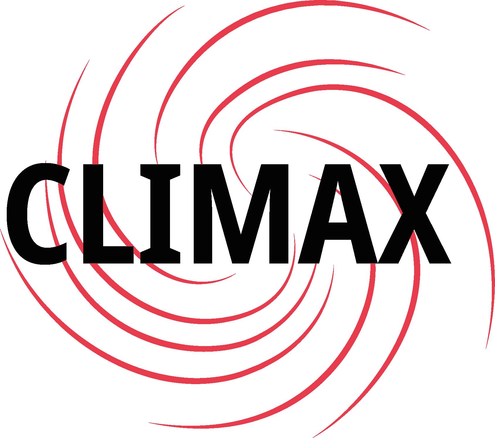 Logo Climax
